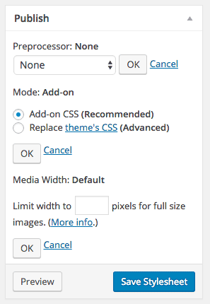 How to edit CSS in your blog or website. Easy tutorial on how to edit CSS in WordPress. Only on www.DesignYourOwnBlog.com