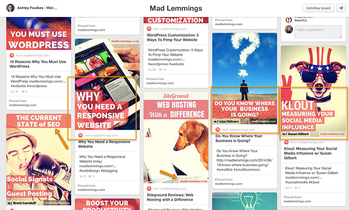 3 Great Ways To Enhance Your Blog Posts in Canva. Read more on DesignYourOwnBlog.com.