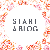 How to Start a Blog - the Epic Guide to Starting a Lovely Blog on the Cheap! From DesignYourOwnBlog.com