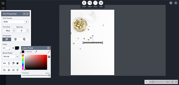 Tutorial: How to Create a Dazzling Blog Post Graphic Template using BeFunky - a www.DesignYourOwnBlog.com exclusive.