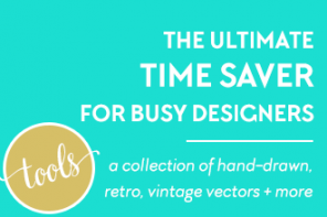 This vast collection of best-selling vector designs is the ultimate time saver for creatives. It includes 1000s of high quality vectors, from geometric shapes, decorative flourishes, logo creation kits, vintage illustrations, fashion items, dividers, borders, frames, anatomy designs and many more. This bundle saves you over $4600 on these popular designs. Includes unbeatable extended licensing. See more graphic bundles at www.DesignYourOwnBlog.com