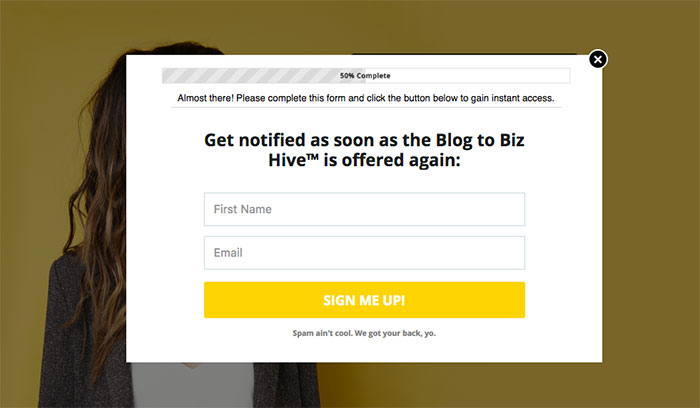 The smart Trick of Leadpages Popup That Nobody is Talking About