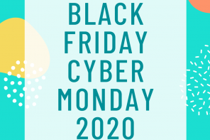 Massive Black Friday / Cyber Monday Deals for Bloggers 2020