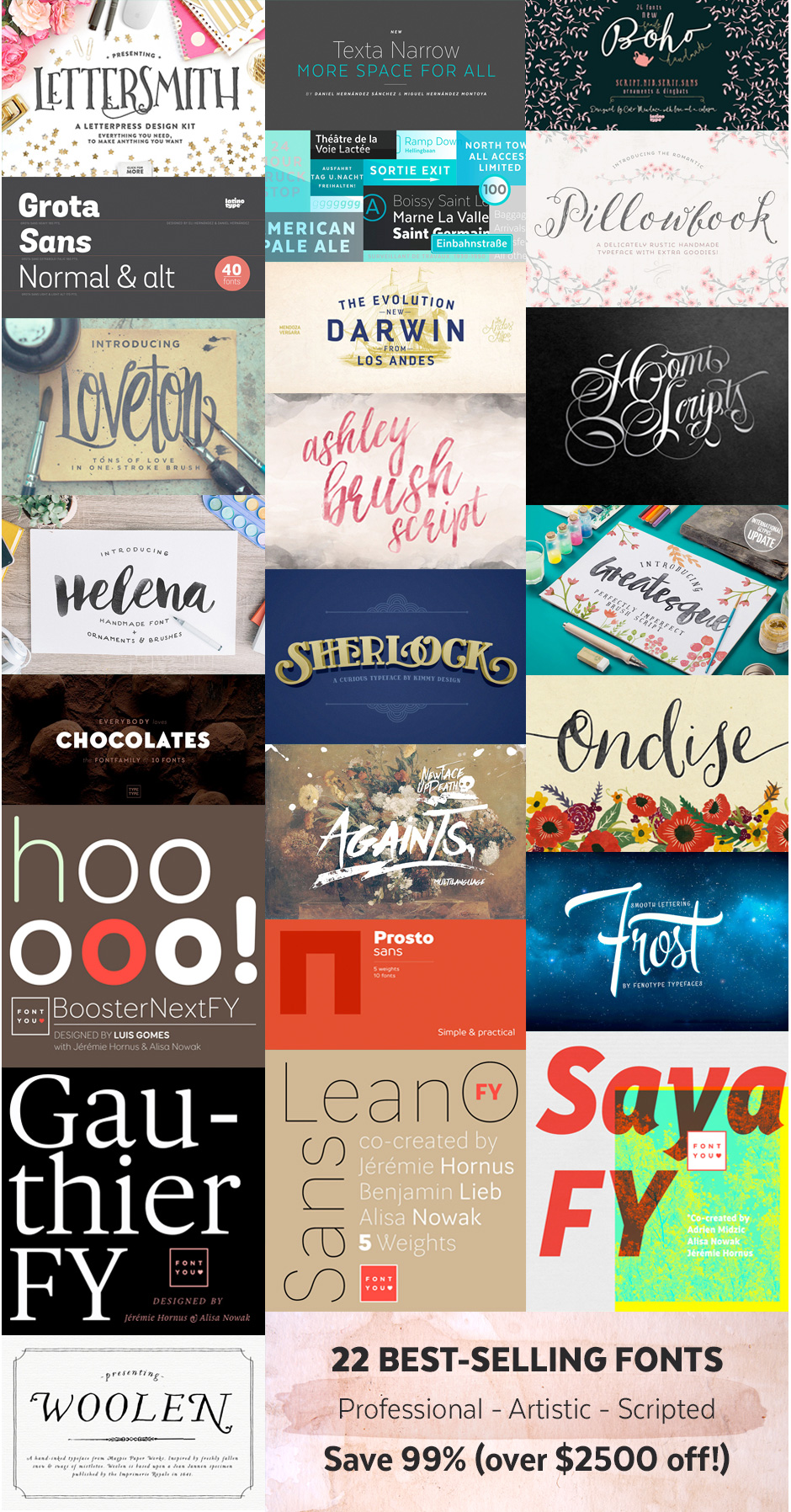 designcuts archives design your own lovely blog 22 professional artistic fonts web fonts and extended licensing just 29