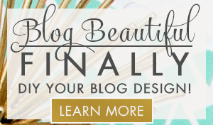 Turn your blog from ugly to lovely with this fabulous self-paced course in an eBook. Get Blog Beauti