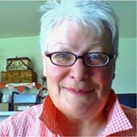 Caroline Jones of Useful Graphic Design Tutorials