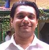 Raspal Seni of iWriteAboutBlogging.com
