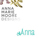 Anna of Anna Marie Moore Designs