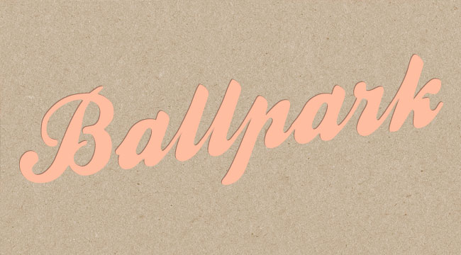 , a free font is one of 20 beautiful fat brush scripts at DesignYourOwnBlog.com