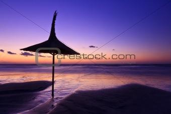 Beach Sunrise from Crestock.com