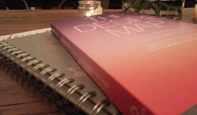 The Desire Map Bookclub #desiremap #bookclub #denver