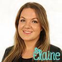 Elaine Malone of Xomisse