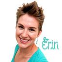 """""""Erin E Flynn of ErinEFlynn.com"""