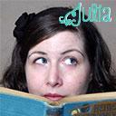 Julia Sydnor of PixelFrau