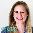 Kate of Katelyn Brooke Designs