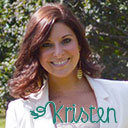 Kristen Marie of Hello Monday Designs