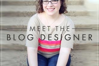 Meet the Blog Designer, Lisa Butler of Elembee