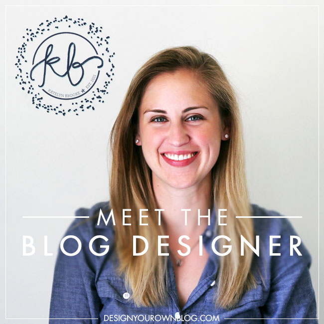 No Design Will Be Perfect Forever So Have Some Fun! – Katelyn Brooke