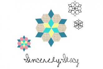 Sincerely Stacy Blog Redesign